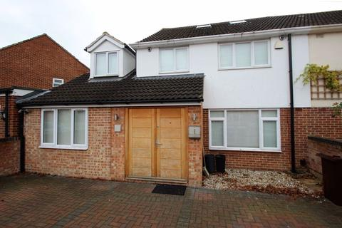 1 bedroom in a house share to rent - Laburnum Crescent, Kidlington