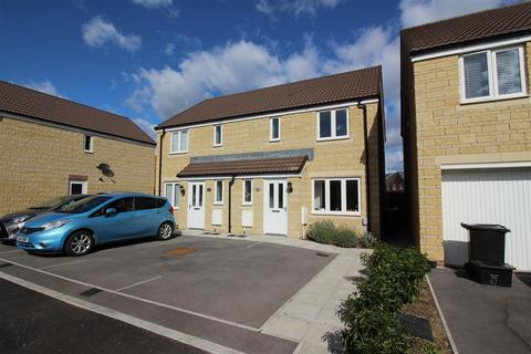 3 bedroom semi-detached house for sale - Hickory Way, Chippenham