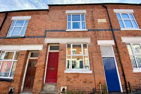 2 bedroom terraced house for sale - Shelley Street, Leicester