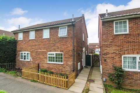 2 bedroom semi-detached house for sale - Osprey Walk, Luton