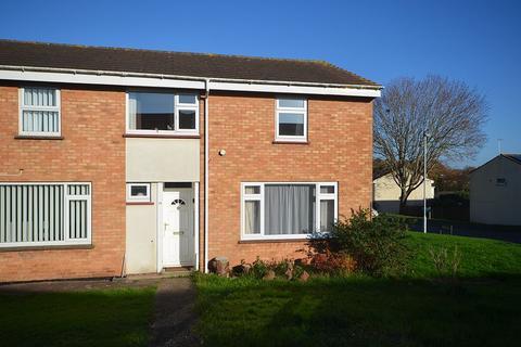 4 bedroom semi-detached house to rent - Hamlin Gardens, Exeter