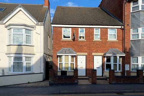3 bedroom end of terrace house for sale - Edward Court, Nuneaton, CV11