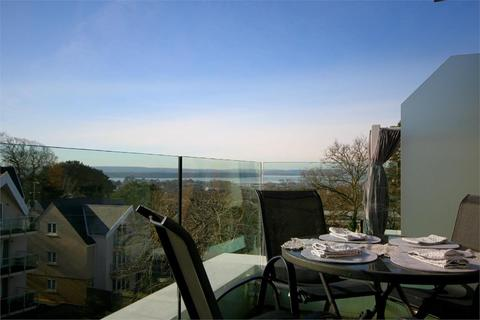 4 bedroom townhouse for sale - Windsor Road, Lower Parkstone, Poole