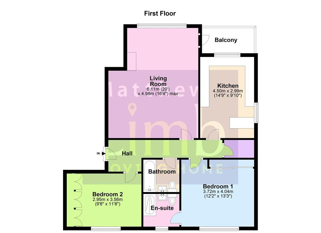Floorplan: 10 Bladons Walk.JPG