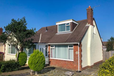 3 bedroom bungalow for sale - Penns Close, Haverfordwest