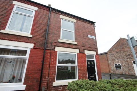 2 bedroom end of terrace house to rent - Oldham Street, Warrington, WA4