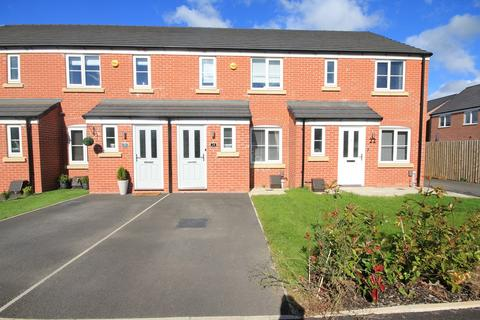 2 bedroom terraced house for sale - Scarborough Drive, Newton-le-Willows, WA12