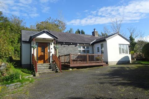 3 bedroom detached bungalow for sale - Ffestiniog, Blaenau Ffestiniog