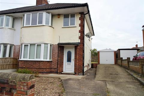 3 bedroom semi-detached house to rent - Sutton Road, Mansfield
