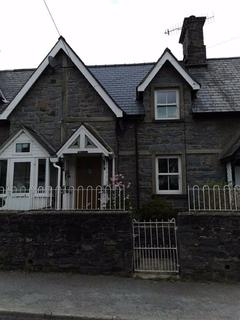 2 bedroom cottage to rent - Bryn Tirion, Llanrwst
