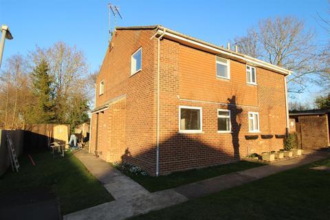1 bedroom terraced house to rent - Meadow Gardens, Buckingham