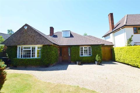 2 bedroom bungalow to rent - Upper Woodcote Road, Caversham Heights, Reading