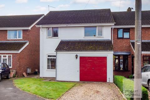 3 bedroom semi-detached house for sale - Lime Tree Close, Horsford, Norfolk, NR10 3DL