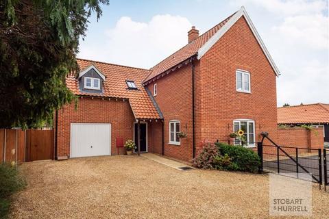 4 bedroom detached house for sale - Ron Fielder Close, Salhouse, Norfolk, NR13 6QY