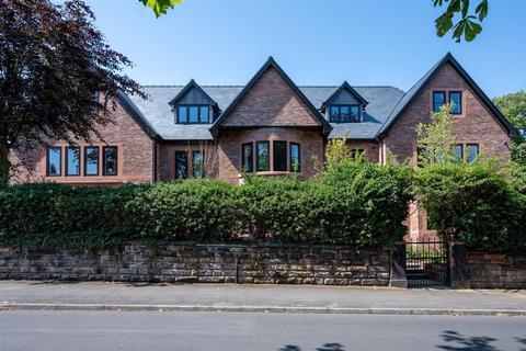 2 bedroom apartment for sale - St. James Road, Rainhill, Prescot