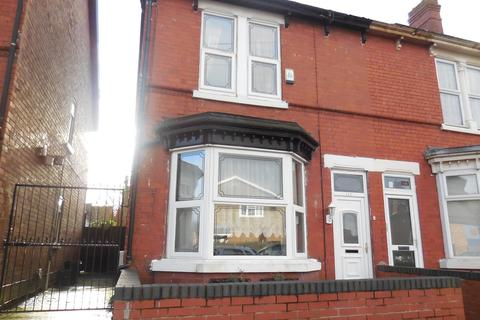 4 bedroom terraced house for sale - Newhampton Road West, WOLVERHAMPTON