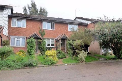 2 bedroom terraced house to rent - Garnon Mead, Coopersale