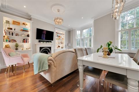 2 bedroom flat for sale - St Thomas's Square, Hackney