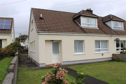 2 bedroom semi-detached bungalow for sale - The Beeches, Llandysul