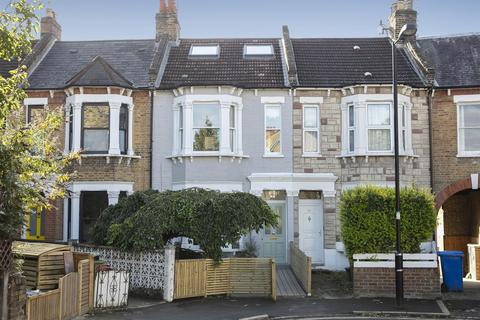 5 bedroom terraced house for sale - Ivanhoe Road, Camberwell, SE15