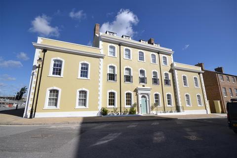 2 bedroom flat for sale - Hamslade Street, Poundbury, Dorchester