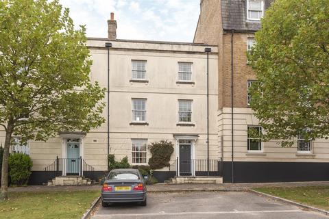 3 bedroom terraced house for sale - Peverell Avenue East, Poundbury, Dorchester