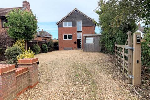 4 bedroom detached house for sale - Foxs Lane, West Lynn