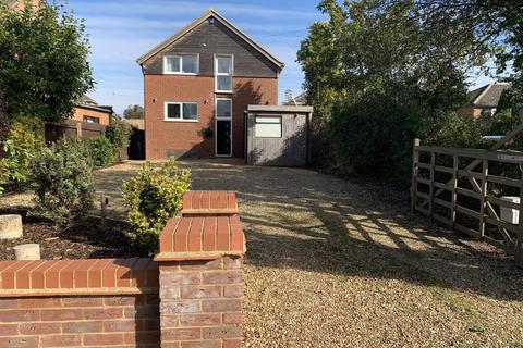 4 bedroom detached house for sale - Foxs Lane, West Lynn