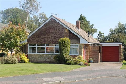 2 bedroom detached bungalow for sale - Ashleigh Close, Culverstone