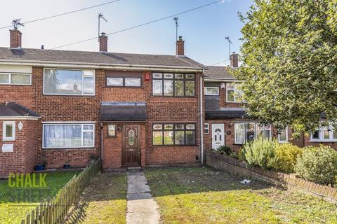 4 bedroom terraced house for sale - Swallow Walk, Hornchurch, RM12
