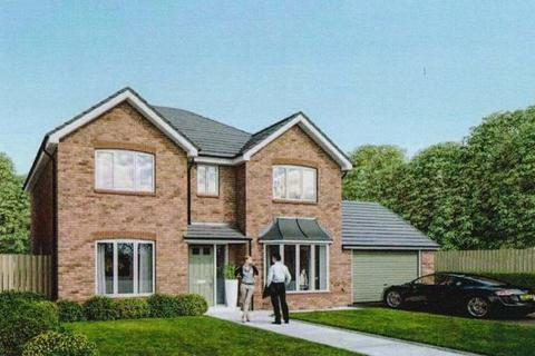4 bedroom detached house for sale - Stansty Walks, Wrexham