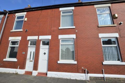 2 bedroom terraced house to rent - Acre Street, Denton