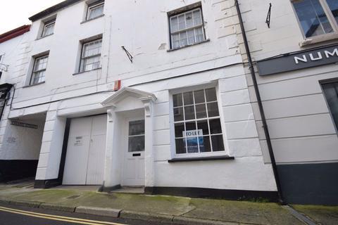 Studio to rent - Allhalland St Flat, Bideford, Devon