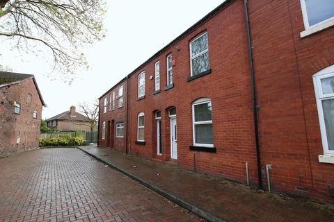 2 bedroom terraced house to rent - 22 Stephen Street, Urmston M41 9AT