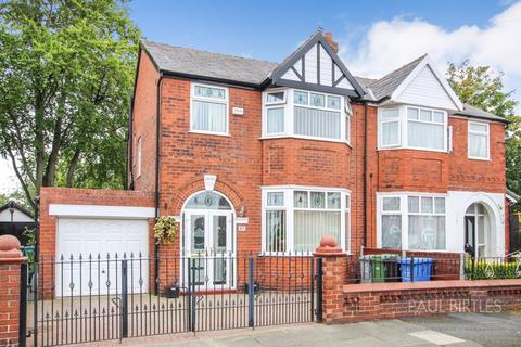 3 bedroom semi-detached house for sale - Bradfield Road, Stretford, Manchester, M32