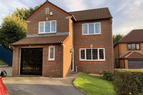 4 bedroom detached house - Heol Brithdir, Birchgrove, Swansea