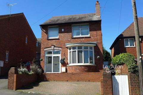 3 bedroom detached house for sale - Furlong Lane, Halesowen