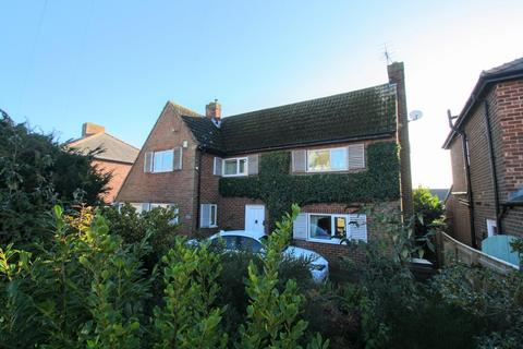 4 bedroom detached house for sale - Snackgate Lane, Heighington Village, Newton Aycliffe