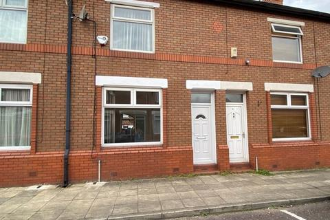2 bedroom terraced house to rent - Birtles Avenue, Stockport