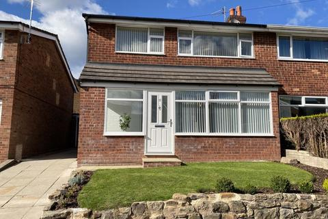 3 bedroom semi-detached house to rent - Ardenfield, Manchester