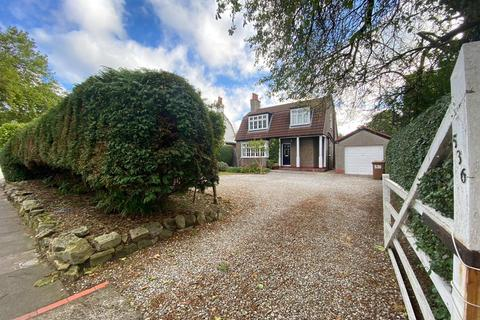 3 bedroom detached house for sale - Pensby Road, Thingwall, Wirral