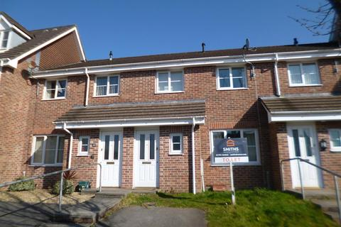 3 bedroom terraced house to rent - 38 Sycamore AvenueTregof VillageSwansea