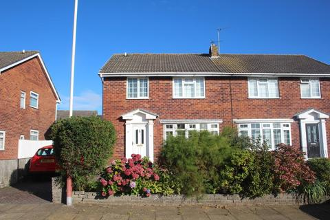 4 bedroom semi-detached house for sale - Fell View, Southport, PR9 8JX