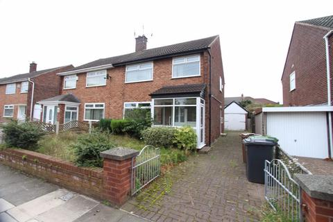 3 bedroom semi-detached house for sale - Gorsey Lane, Ford