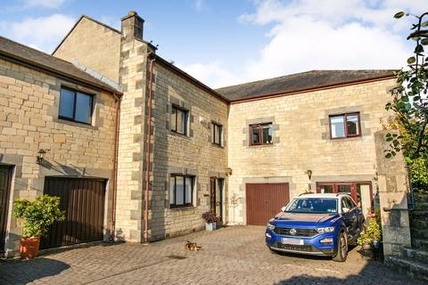 3 bedroom terraced house for sale - Kiln Cottage, Edgecombe Mews, Bath