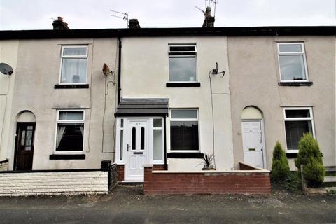 2 bedroom terraced house for sale - Bailey Street, Prestwich