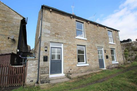 2 bedroom semi-detached house to rent - Hude, Middleton In Teesdale