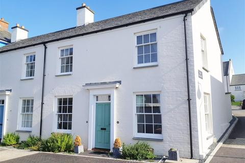 3 bedroom semi-detached house to rent - Stret Caradoc, Newquay