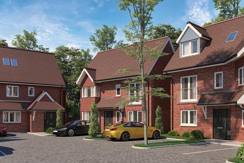 4 bedroom detached house for sale - Mill Gap Road, Eastbourne