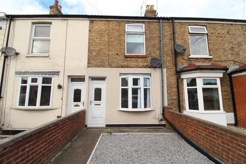 3 bedroom terraced house to rent - Hull Road, Hessle